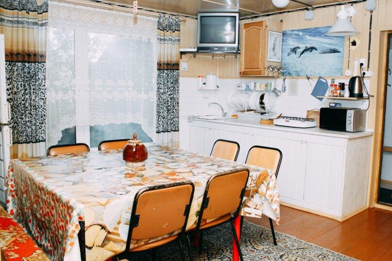 Дом на Селигере, Лесная, 2 на 1 комнату - Фотография 15