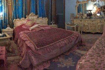 ЧАСТНЫЙ  коттедж в Лазаревском, 70 кв.м. на 6 человек, 2 спальни, Хвойная, Лазаревское - Фотография 1