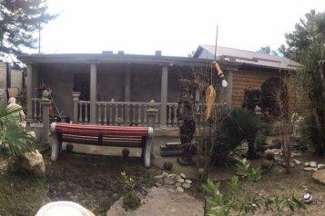 ЧАСТНЫЙ  коттедж в Лазаревском, 70 кв.м. на 6 человек, 2 спальни, Хвойная, Лазаревское - Фотография 3