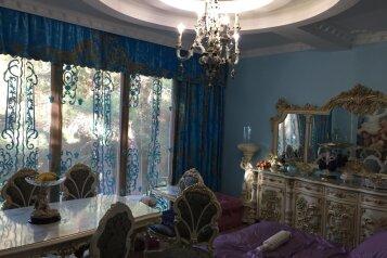 ЧАСТНЫЙ  коттедж в Лазаревском, 70 кв.м. на 6 человек, 2 спальни, Хвойная, Лазаревское - Фотография 4
