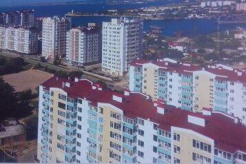 1-комн. квартира, 37 кв.м. на 3 человека, Парковая улица, 14Б, Севастополь - Фотография 1