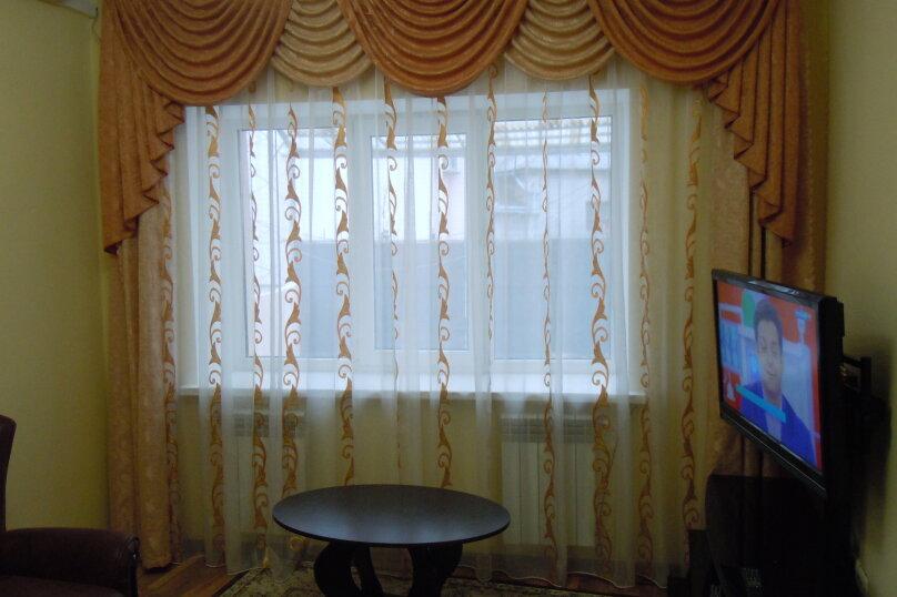 2-комн. квартира, 50 кв.м. на 4 человека, улица Дёмышева, 16, Евпатория - Фотография 18