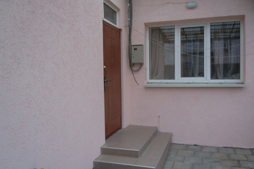 2-комн. квартира, 50 кв.м. на 4 человека, улица Дёмышева, 16, Евпатория - Фотография 19