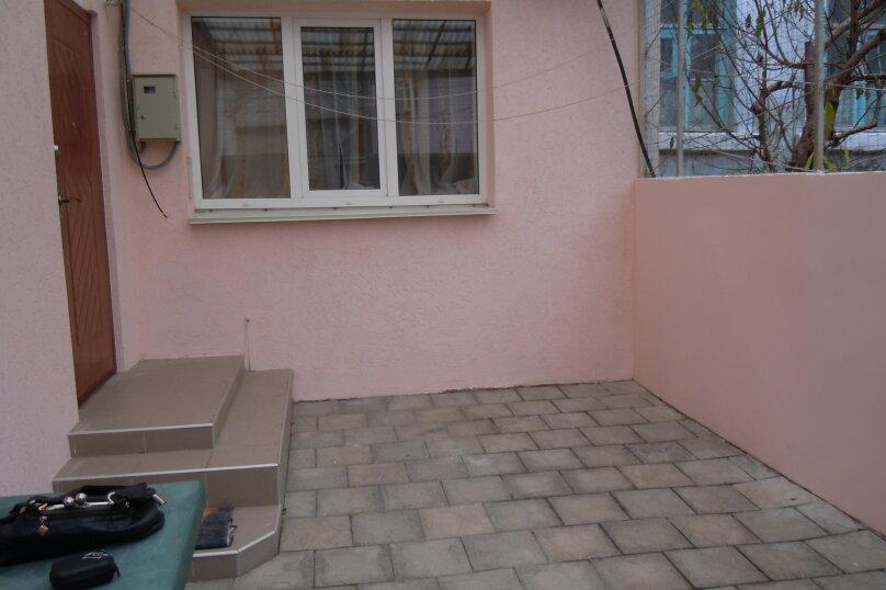 2-комн. квартира, 50 кв.м. на 4 человека, улица Дёмышева, 16, Евпатория - Фотография 20