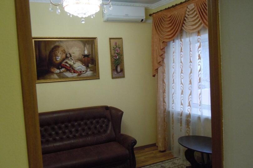 2-комн. квартира, 50 кв.м. на 4 человека, улица Дёмышева, 16, Евпатория - Фотография 22