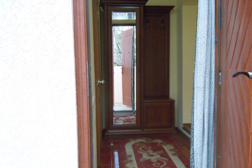 2-комн. квартира, 50 кв.м. на 4 человека, улица Дёмышева, 16, Евпатория - Фотография 25