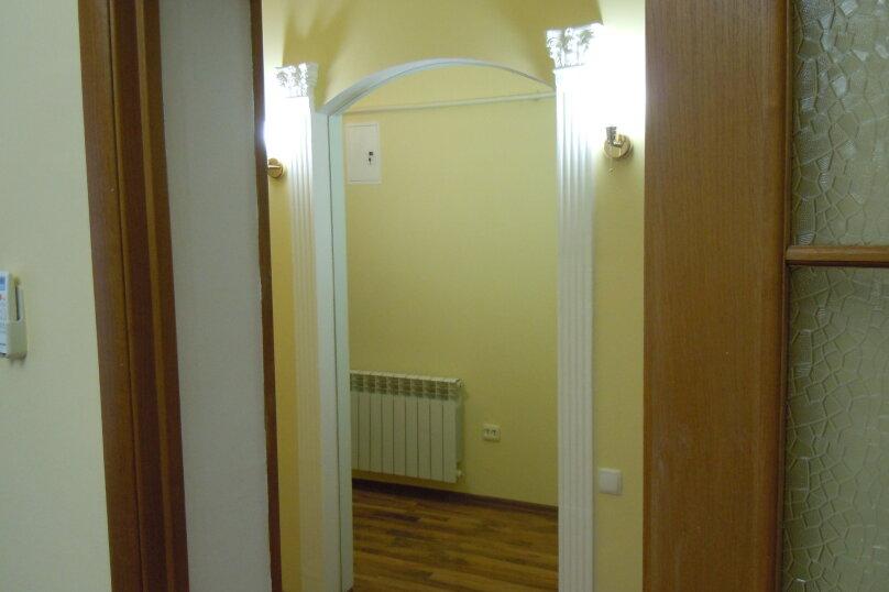 2-комн. квартира, 50 кв.м. на 4 человека, улица Дёмышева, 16, Евпатория - Фотография 28