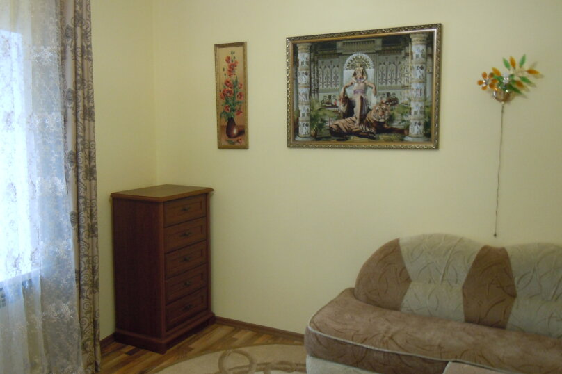 2-комн. квартира, 50 кв.м. на 4 человека, улица Дёмышева, 16, Евпатория - Фотография 29