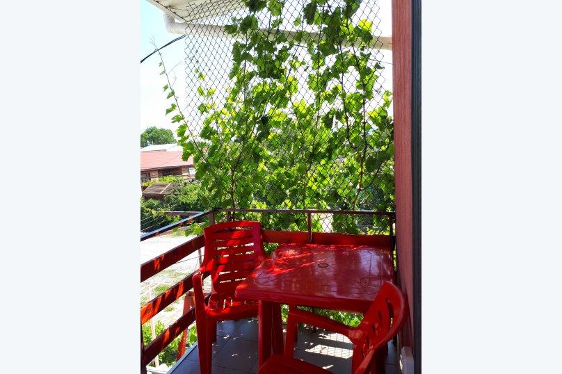 """Гостевой дом """"Veta"""", переулок 3-ого Интернационала, 6 на 5 комнат - Фотография 43"""