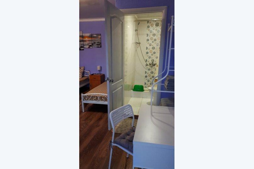 """Гостевой дом """"Veta"""", переулок 3-ого Интернационала, 6 на 5 комнат - Фотография 45"""