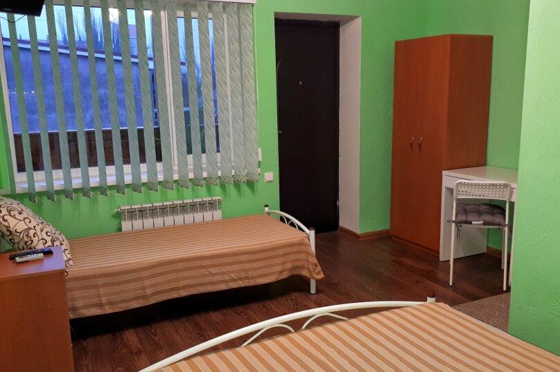 """Гостевой дом """"Veta"""", переулок 3-ого Интернационала, 6 на 5 комнат - Фотография 47"""