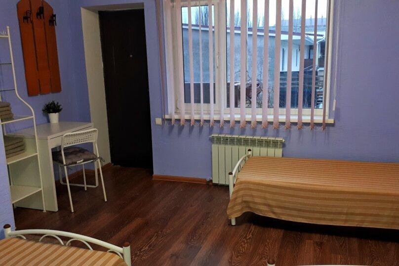 """Гостевой дом """"Veta"""", переулок 3-ого Интернационала, 6 на 5 комнат - Фотография 48"""