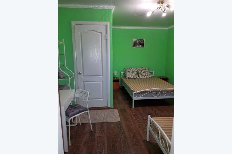 """Гостевой дом """"Veta"""", переулок 3-ого Интернационала, 6 на 5 комнат - Фотография 51"""