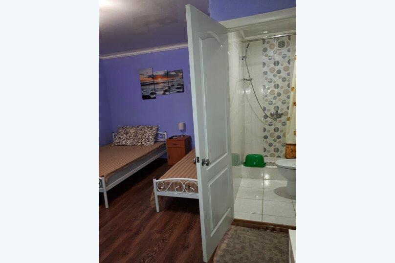 """Гостевой дом """"Veta"""", переулок 3-ого Интернационала, 6 на 5 комнат - Фотография 53"""