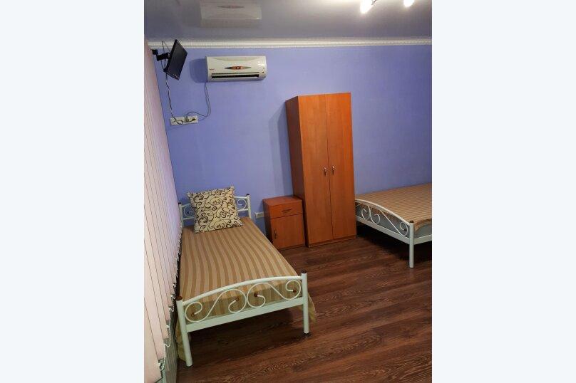 """Гостевой дом """"Veta"""", переулок 3-ого Интернационала, 6 на 5 комнат - Фотография 54"""