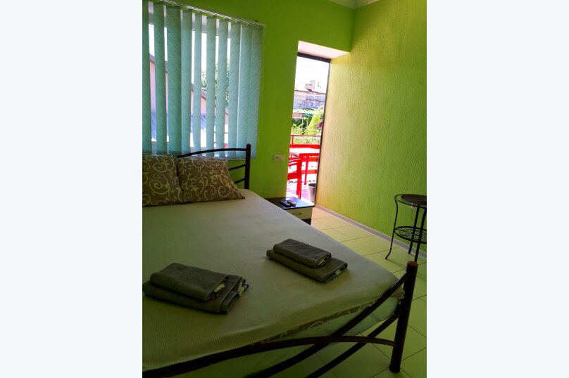"""Гостевой дом """"Veta"""", переулок 3-ого Интернационала, 6 на 5 комнат - Фотография 55"""