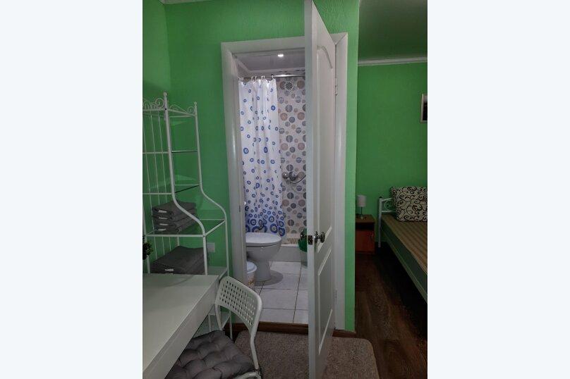 """Гостевой дом """"Veta"""", переулок 3-ого Интернационала, 6 на 5 комнат - Фотография 63"""