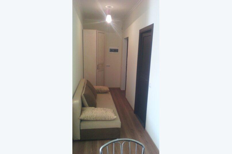 1-комн. квартира, 35 кв.м. на 5 человек, Ялтинская улица, 4к2, село Сукко - Фотография 7