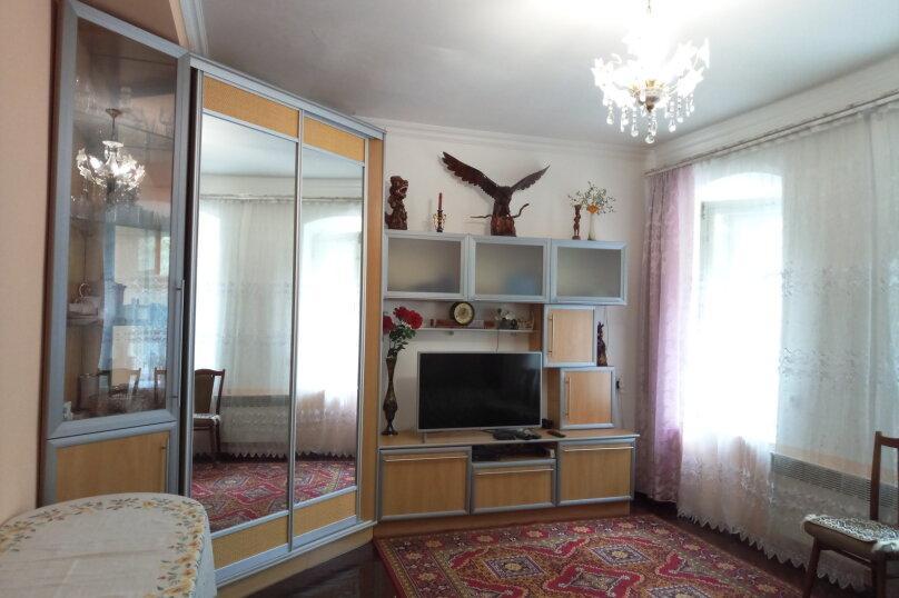 3-комн. квартира, 80 кв.м. на 4 человека, Южная улица, 56, Мисхор - Фотография 3
