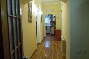 2-комн. квартира, 50 кв.м. на 4 человека, улица Дёмышева, 16, Евпатория - Фотография 1
