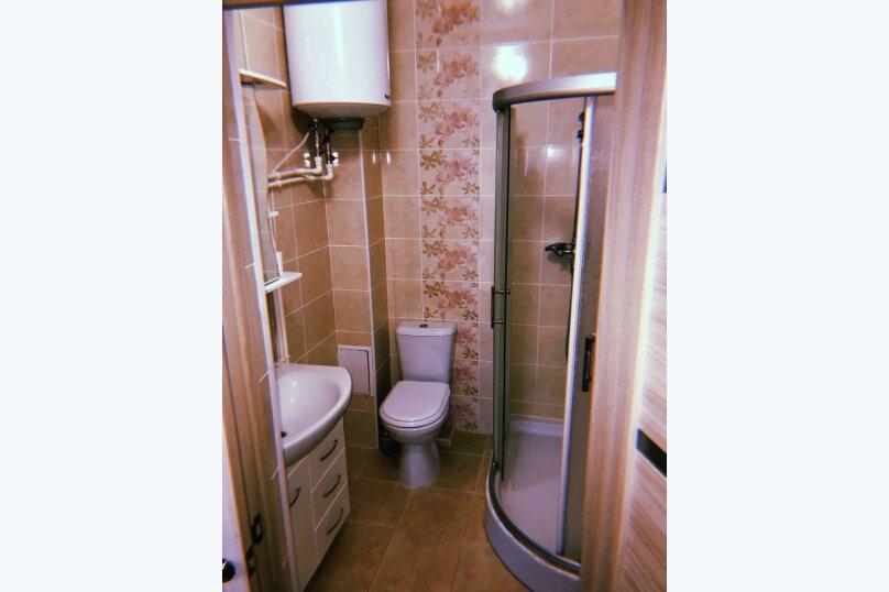 1-комн. квартира, 42 кв.м. на 3 человека, Новороссийская улица, 19, Геленджик - Фотография 2