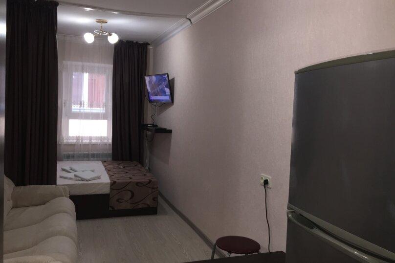Дом, 20 кв.м. на 3 человека, 2 спальни, Терская улица, 122, Анапа - Фотография 3