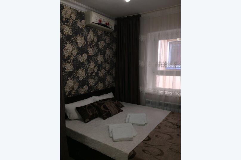 Дом, 20 кв.м. на 3 человека, 2 спальни, Терская улица, 122, Анапа - Фотография 5