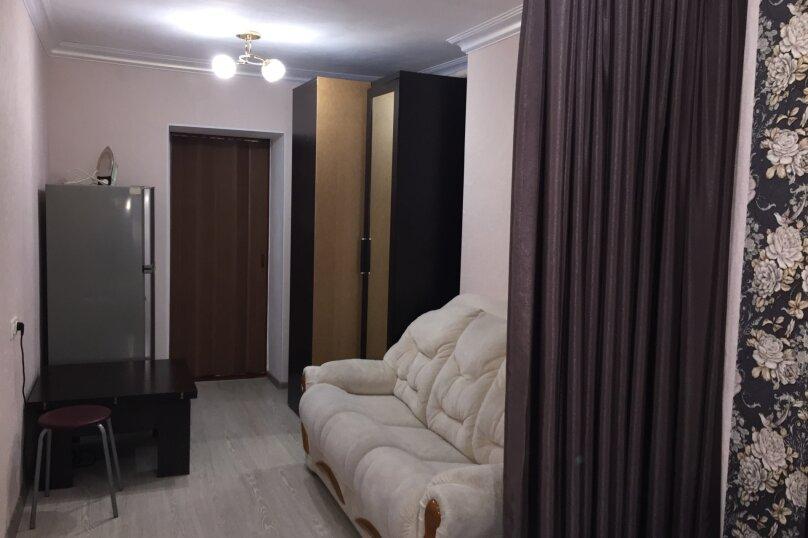 Дом, 20 кв.м. на 3 человека, 2 спальни, Терская улица, 122, Анапа - Фотография 6