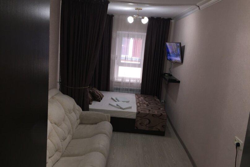 Дом, 20 кв.м. на 3 человека, 2 спальни, Терская улица, 122, Анапа - Фотография 12