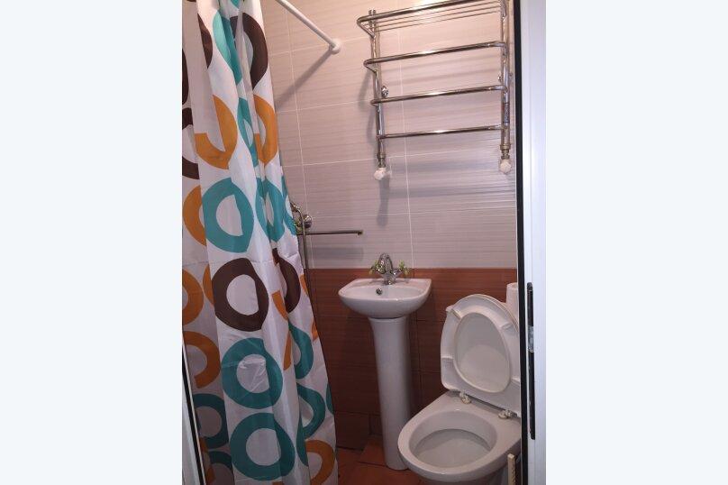 Дом, 20 кв.м. на 3 человека, 2 спальни, Терская улица, 122, Анапа - Фотография 19