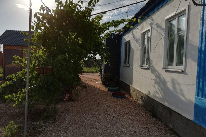 Дом, 51 кв.м. на 8 человек, 3 спальни, Прилиманная улица, 8, Должанская - Фотография 1