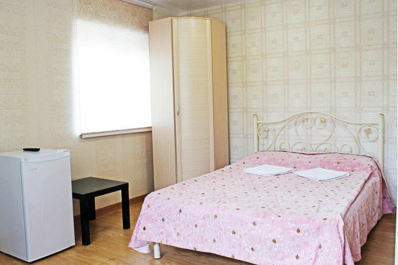 (18)Номер с удобствами для 4х или 5ти гостей , Лазурная улица, 12, Адлер - Фотография 1