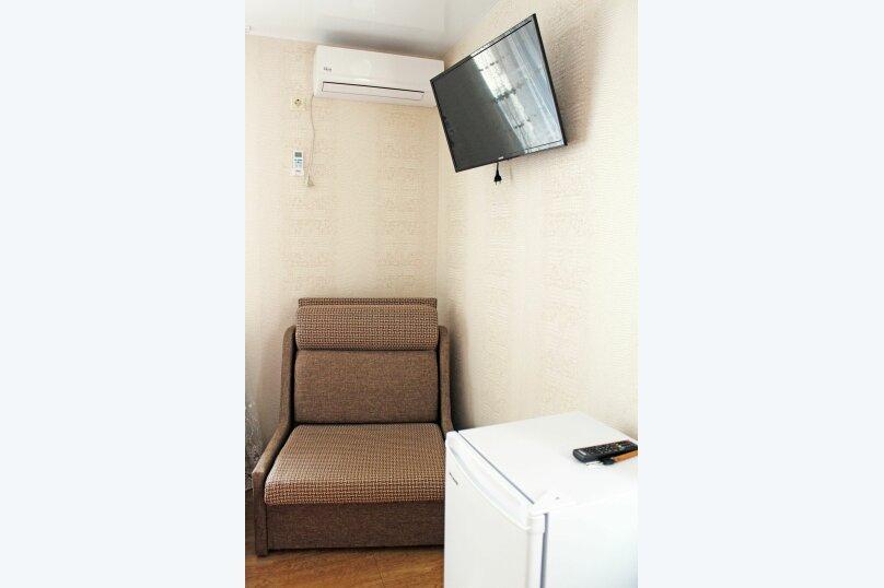 """Гостевой дом """"Александрит"""", Лазурная улица, 12 на 14 комнат - Фотография 49"""