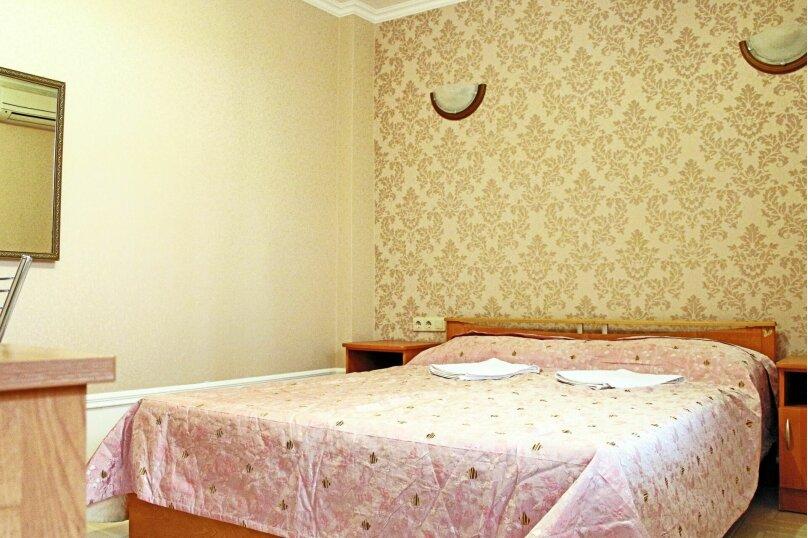 (11)Номер с удобствами для 2х гостей, Лазурная улица, 12, Адлер - Фотография 1