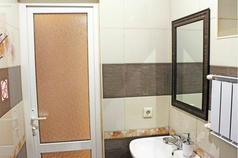 """Гостевой дом """"Александрит"""", Лазурная улица, 12 на 14 комнат - Фотография 84"""