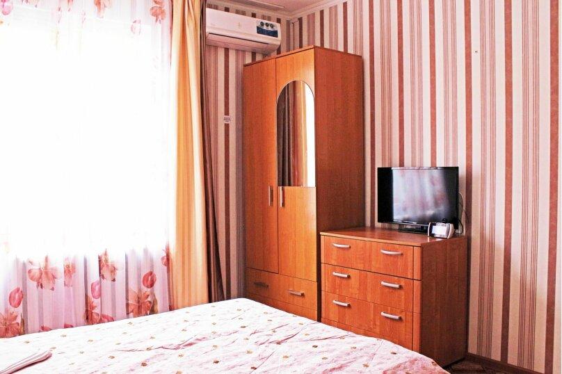 """Гостевой дом """"Александрит"""", Лазурная улица, 12 на 14 комнат - Фотография 21"""