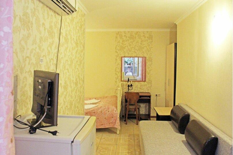 """Гостевой дом """"Александрит"""", Лазурная улица, 12 на 14 комнат - Фотография 75"""