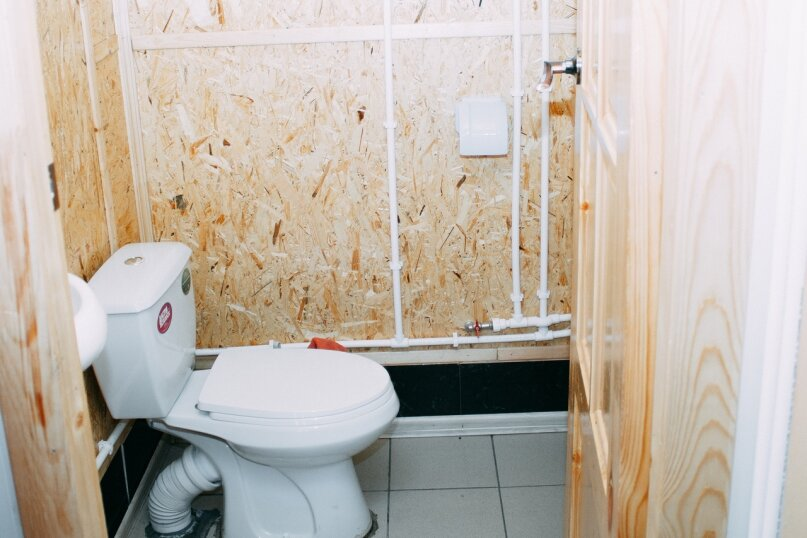 Дом на Селигере с баней, 76 кв.м. на 6 человек, 3 спальни, центральная, 56, Осташков - Фотография 8