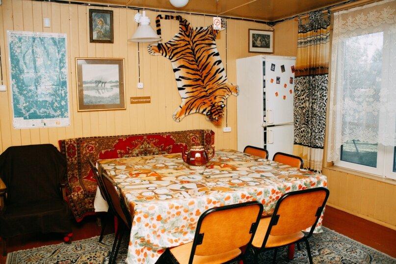 Дом на Селигере с баней, 76 кв.м. на 6 человек, 3 спальни, центральная, 56, Осташков - Фотография 10