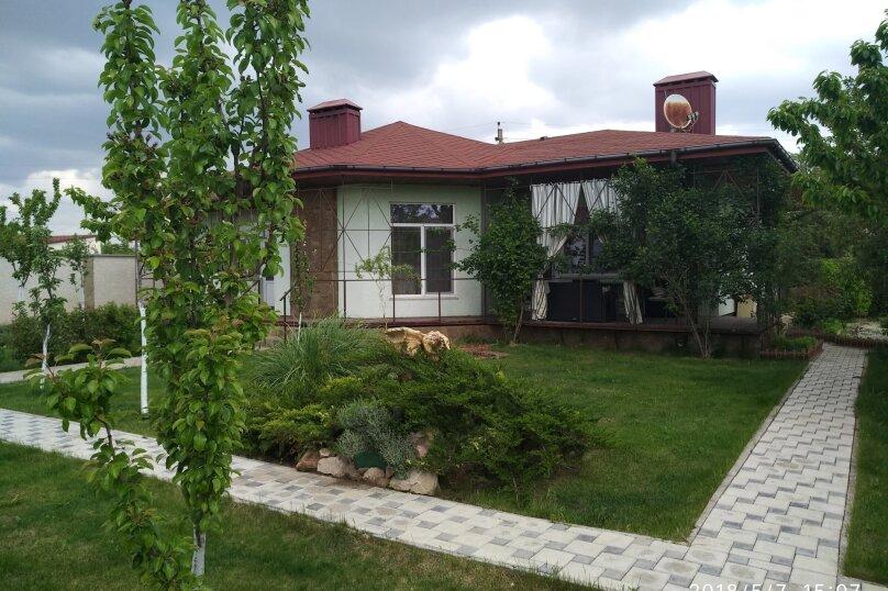 Дом, 132 кв.м. на 8 человек, 3 спальни, СПК Орбита, ул. Мира, 164, Заозерное - Фотография 4
