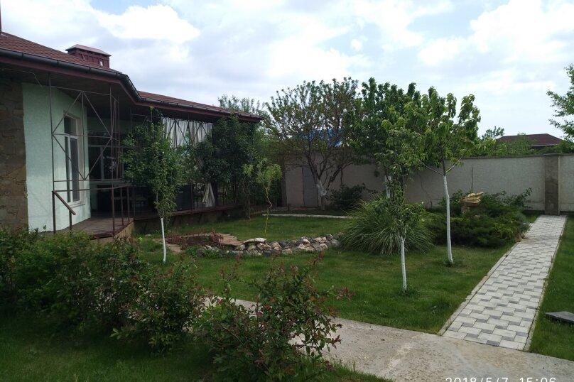 Дом, 132 кв.м. на 8 человек, 3 спальни, СПК Орбита, ул. Мира, 164, Заозерное - Фотография 5
