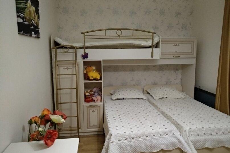Дом, 132 кв.м. на 8 человек, 3 спальни, СПК Орбита, ул. Мира, 164, Заозерное - Фотография 10