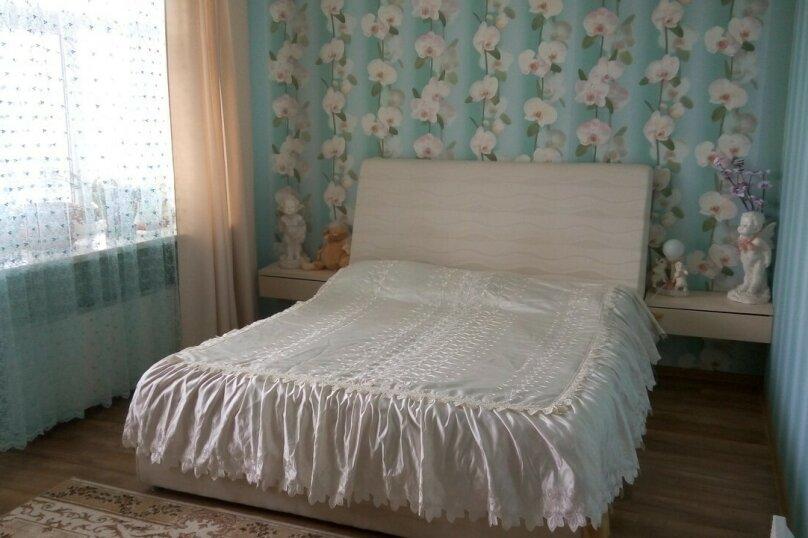 Дом, 132 кв.м. на 8 человек, 3 спальни, СПК Орбита, ул. Мира, 164, Заозерное - Фотография 13