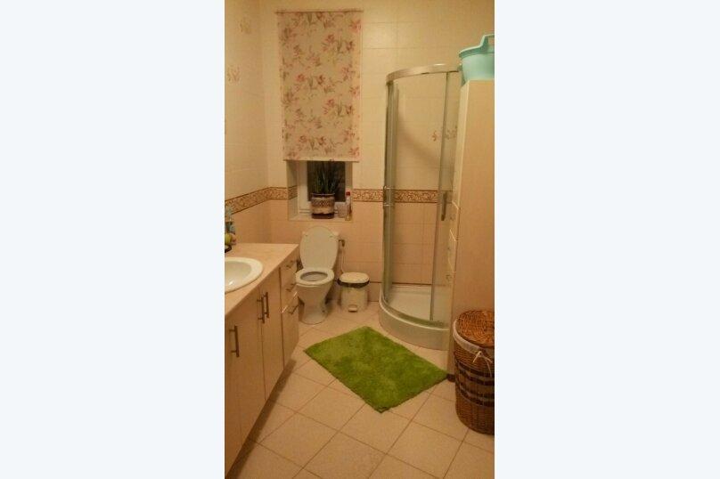 Дом, 132 кв.м. на 8 человек, 3 спальни, СПК Орбита, ул. Мира, 164, Заозерное - Фотография 15