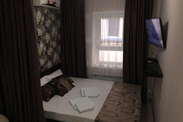 Дом, 20 кв.м. на 3 человека, 2 спальни, Терская улица, 122, Анапа - Фотография 1