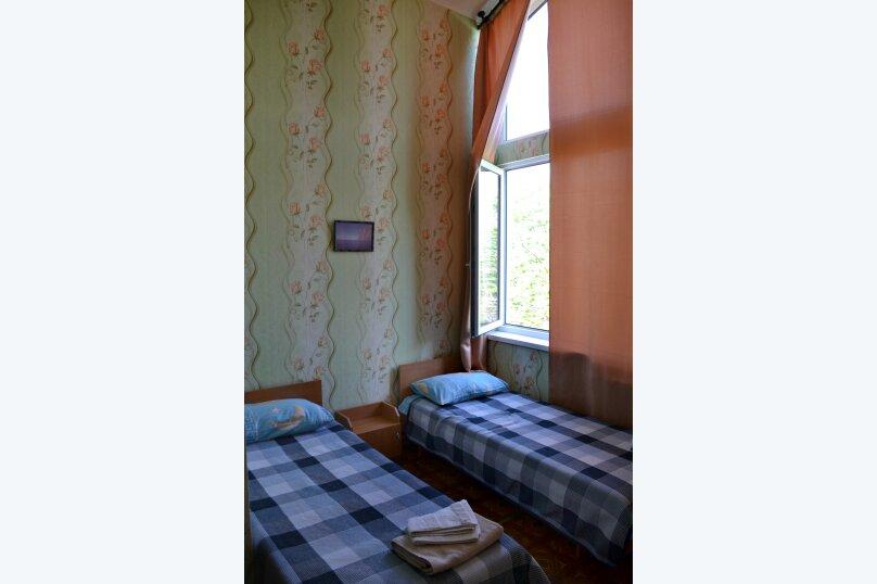 """Отель """"Причал Приморский"""", Набережная улица, 12 на 48 номеров - Фотография 46"""
