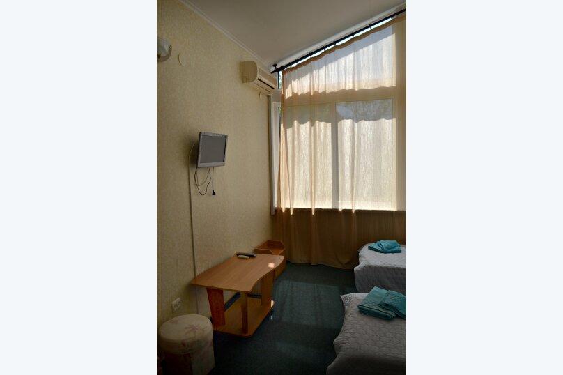 """Отель """"Причал Приморский"""", Набережная улица, 12 на 48 номеров - Фотография 47"""