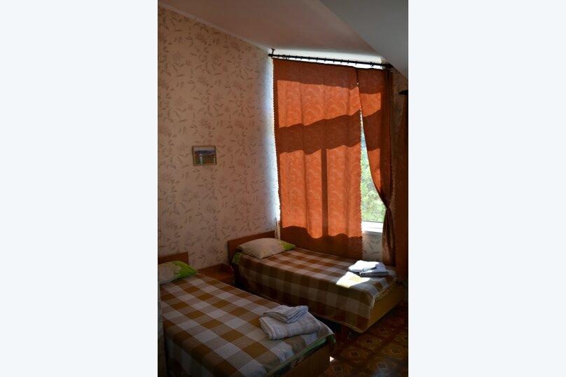 """Отель """"Причал Приморский"""", Набережная улица, 12 на 48 номеров - Фотография 49"""