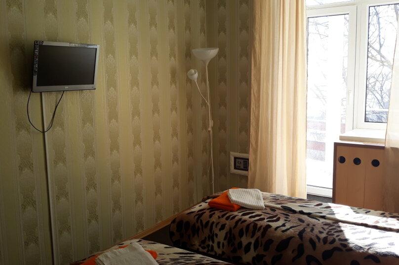 """Отель """"Причал Приморский"""", Набережная улица, 12 на 48 номеров - Фотография 71"""