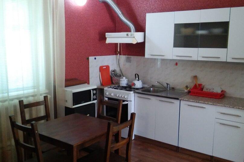 Дом, 60 кв.м. на 5 человек, 1 спальня, Космонавтов, 12, Голубицкая - Фотография 9